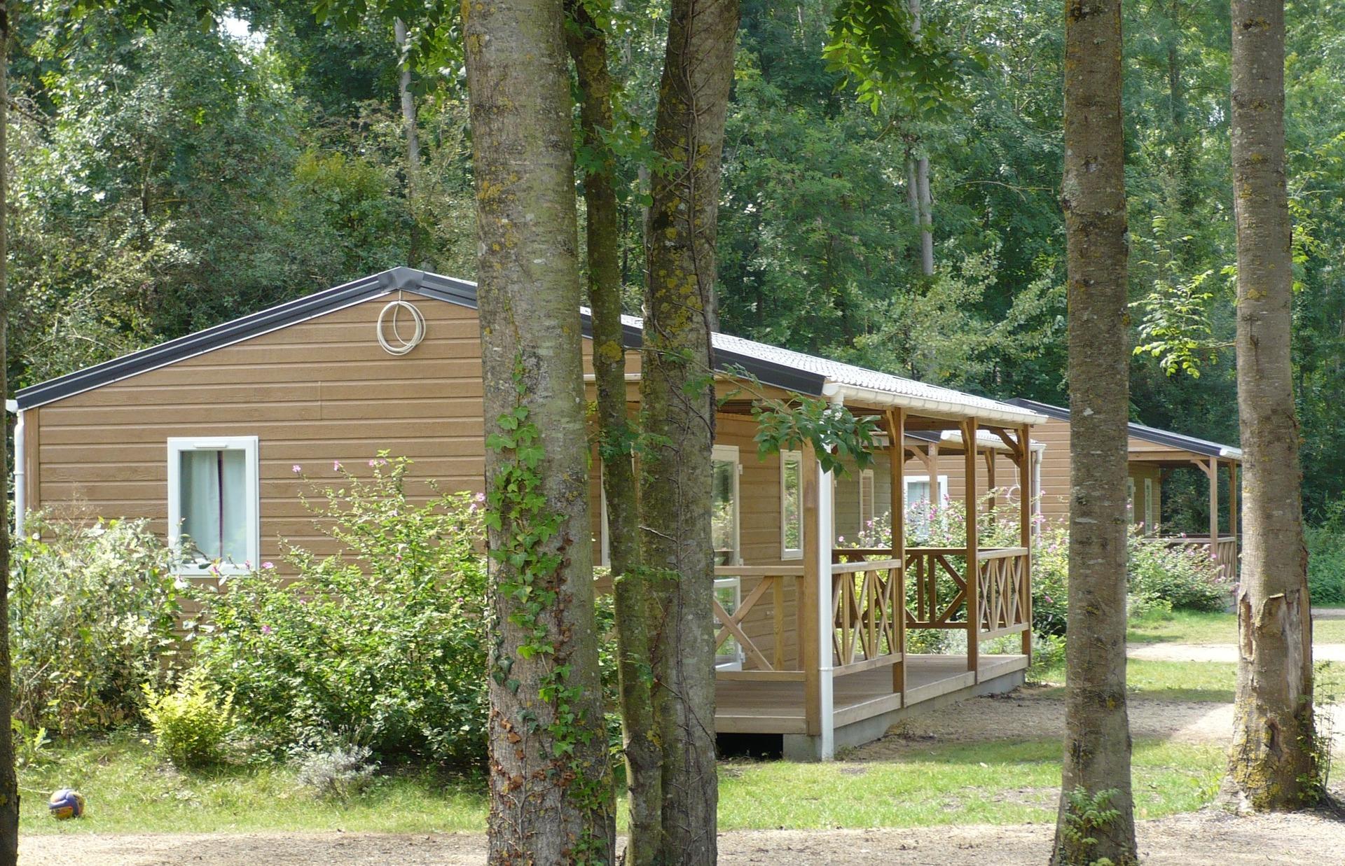 Camping Moncontour Active Park