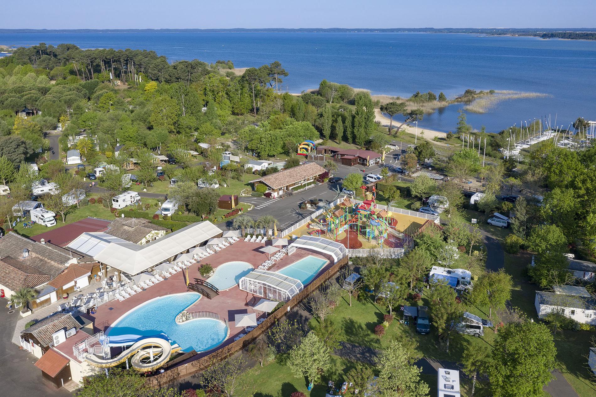 Frankrijk-Sanguinet-Camping%20Sandaya%20Sanguinet%20Plage-ExtraLarge Wintersport Frankrijk|Pagina 7 van 55