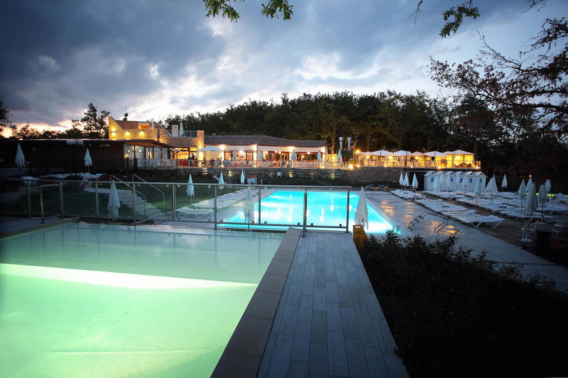 Glamping Resort Orlando In Chianti