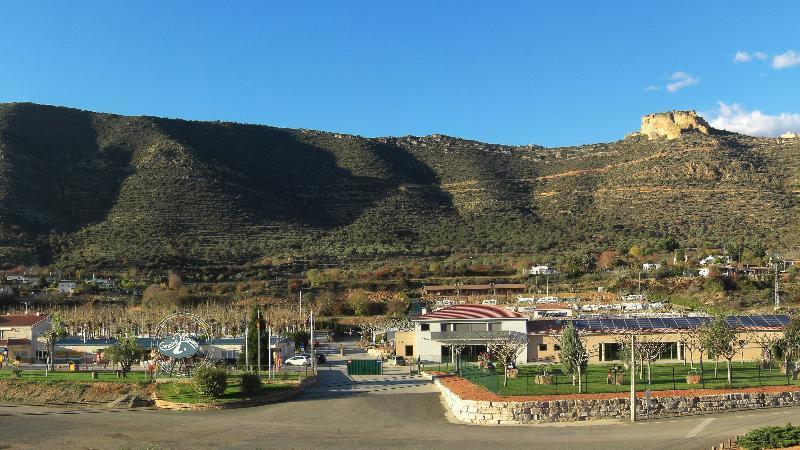 Spanje-S%20Llorenc%20de%20Montgai-Camping%20La%20Noguera-ExtraLarge Campings Spanje