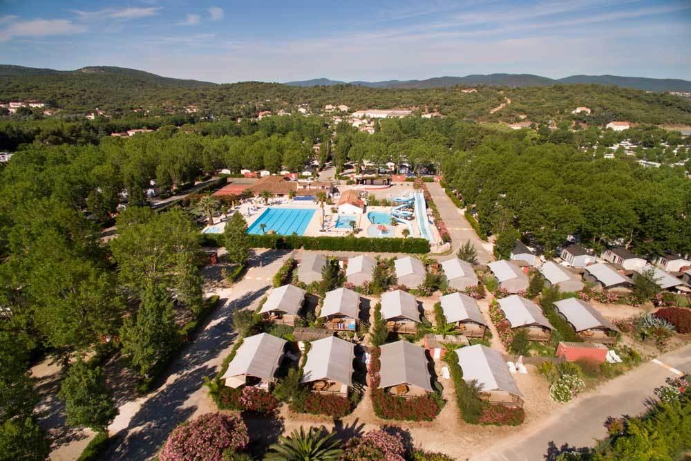 Bankhoes Riviera Maison.Sandaya Camping Riviera D Azur Provence Alpen Cote D Azur