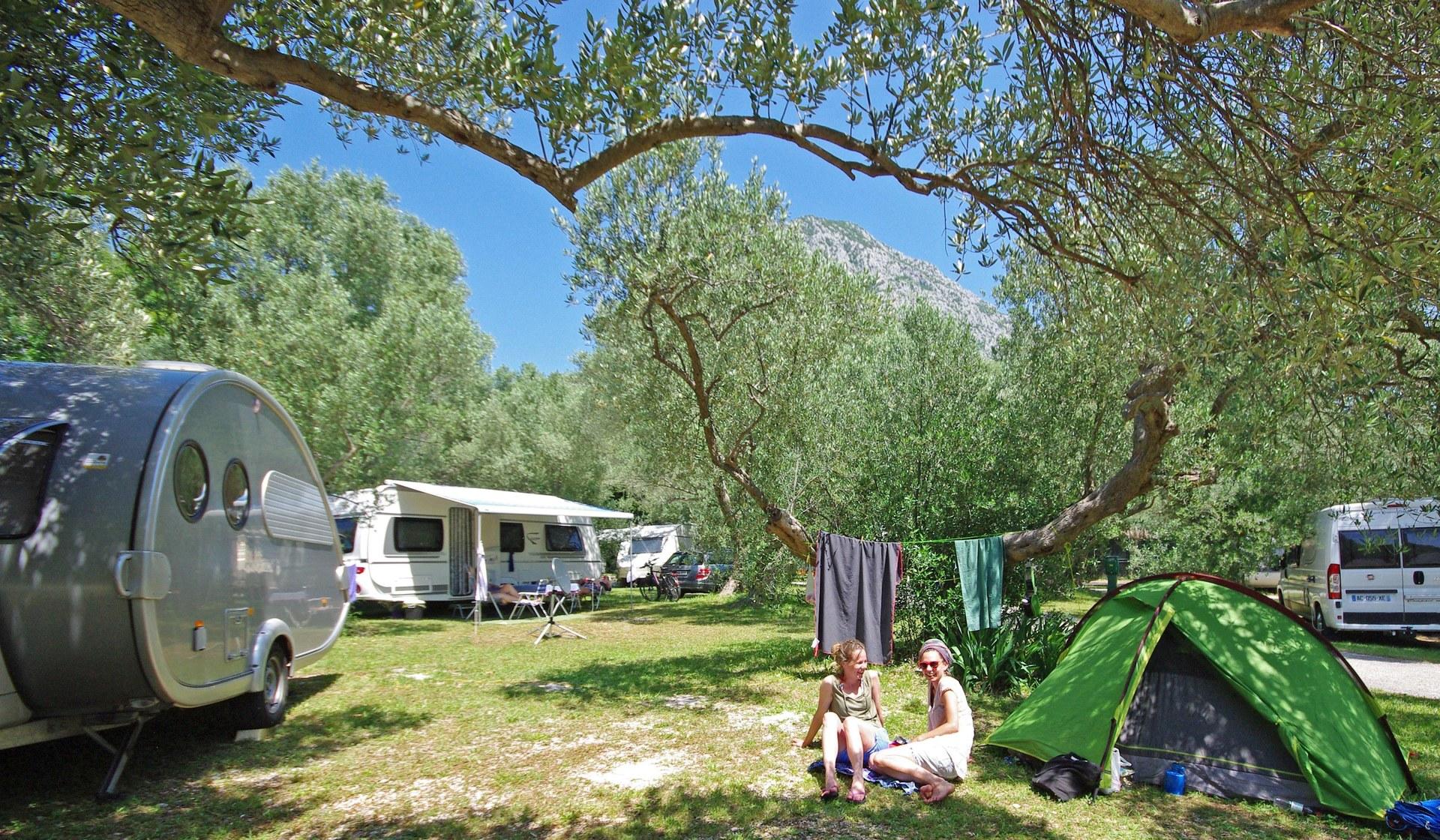 Camp Viter