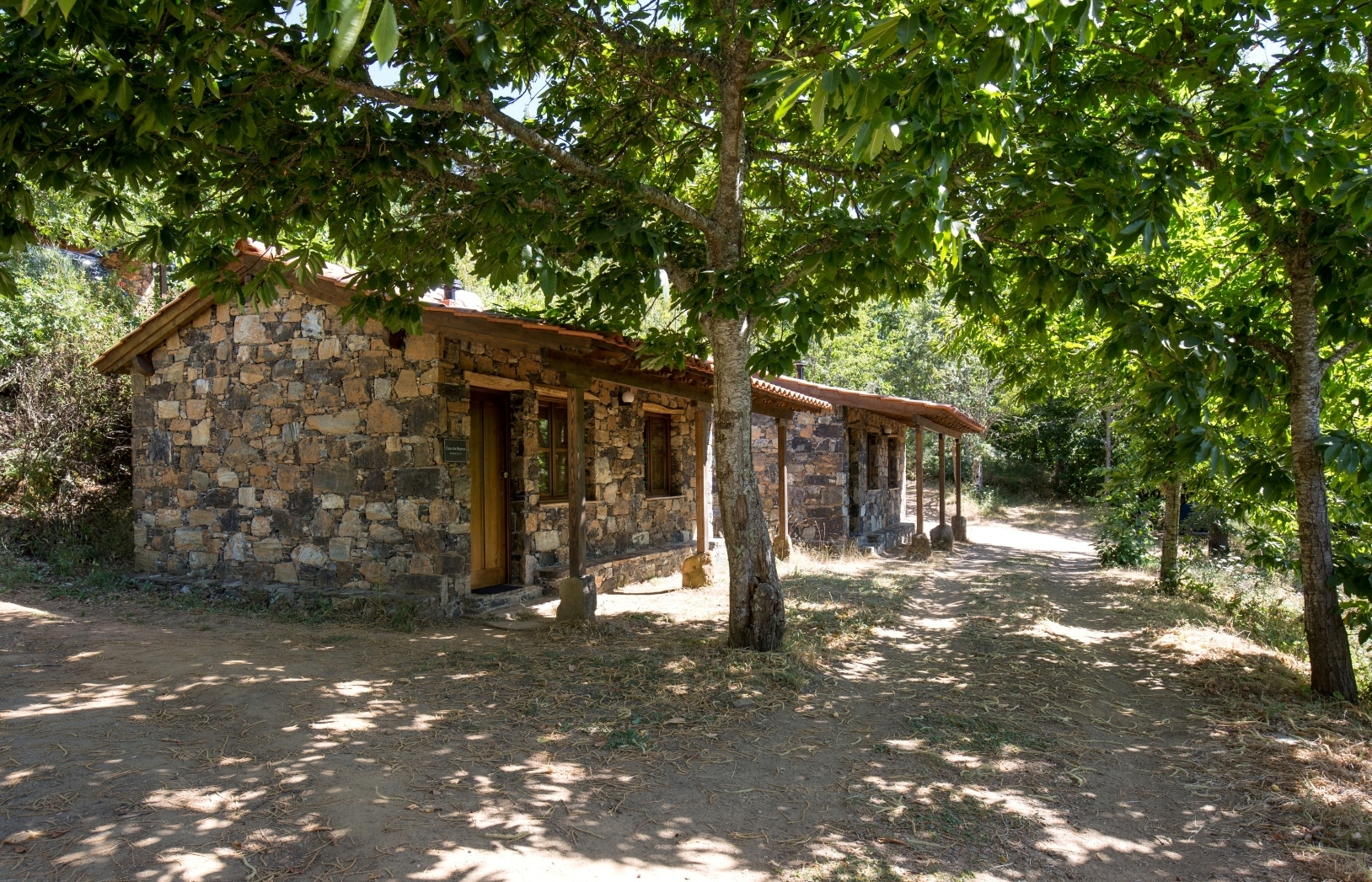 Portugal-Gondesende-Camping%20Cepo%20Verde-ExtraLarge Campings Portugal