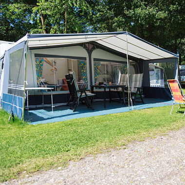 Camping Bospark Ede