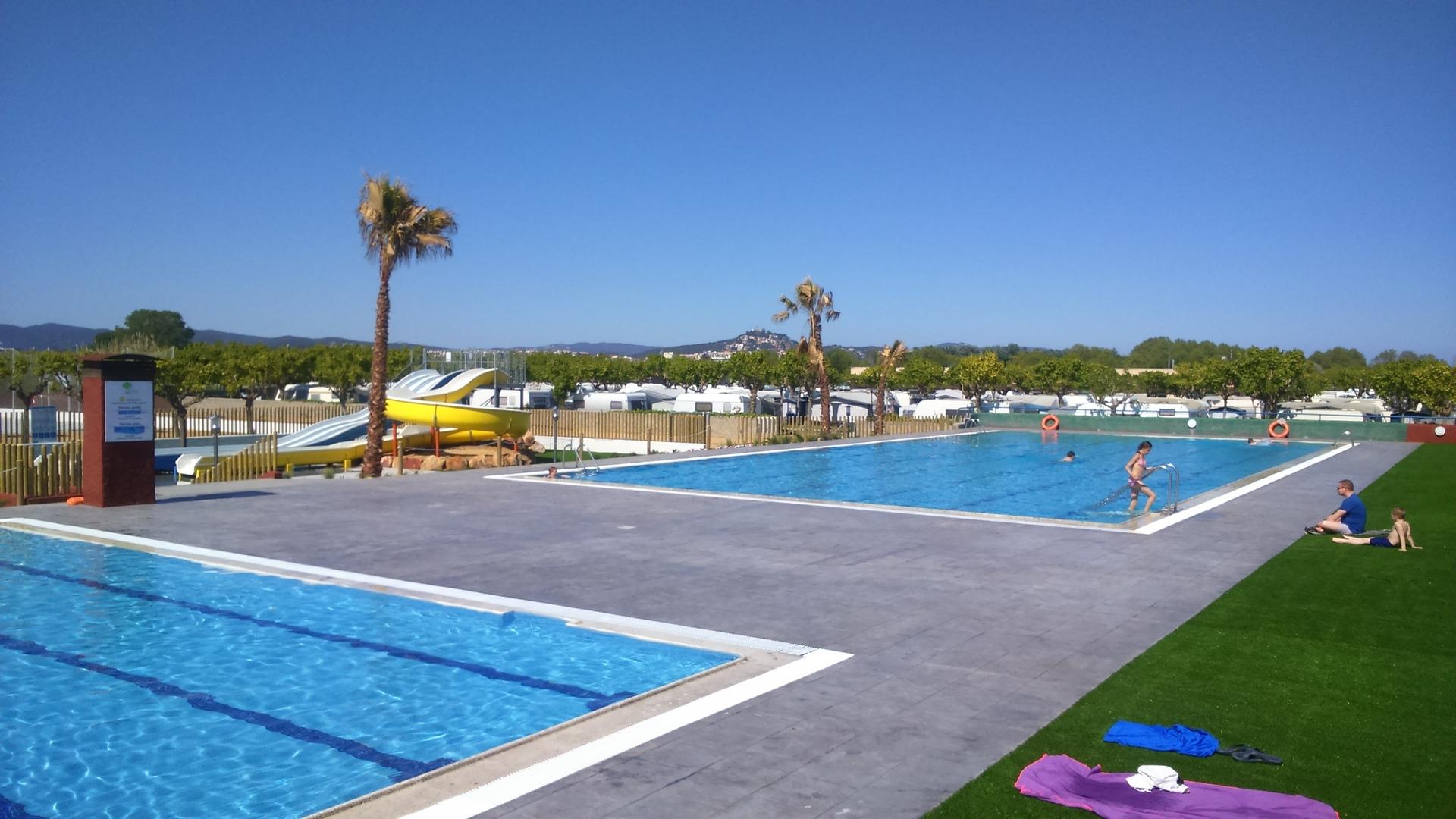 Spanje-Malgrat%20de%20Mar-Camping%20Resort%20Els%20Pins-ExtraLarge Campings Spanje
